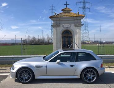 BMW Z3 3.0 COUPE AG
